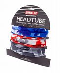 Motorcycle 'Urban Camo' Neck Tube - pack of 3